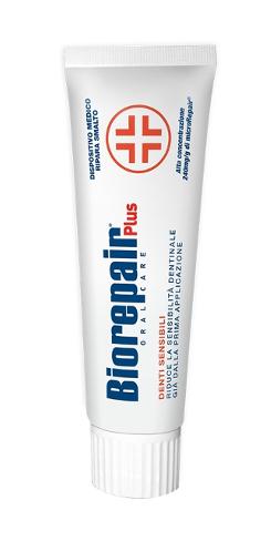 Pasta do zębów biorepair pełna ochrona