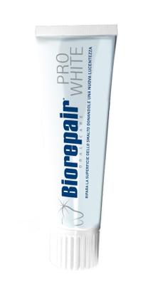 Pasta do zębów biorepair whitening