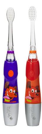 Brush-baby szczoteczka dla dzieci w wieku od 6 lat KidzSonic