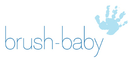 brush-baby logo