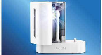 Włókna Przypominające Philips Sonicare