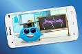 Szczoteczka soniczna Philips dla dzieci