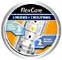 Szczoteczka soniczna Philips sonicare FlexCare+  opis 5 trybów pracy