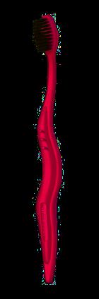 wybielająca szczoteczka do zębów WhiteWash Pink