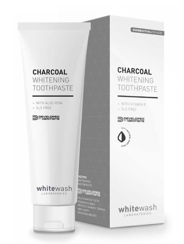 wybielająca pasta do zębów WhiteWash