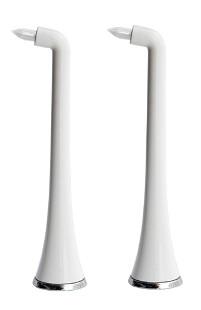 końcówki jednopęczkowe do szczoteczki sonicznej Whitewash SW2000